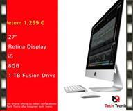 Suuuuuper oferta per iMac