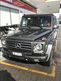 Mercedes G350 dizel