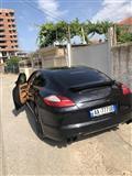 Porsche panamera 3.6 2011