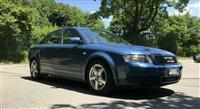 Audi A4 Benzin Gaz 1.8