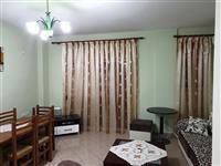 Apartament 1+1 66m2 i mobiluar