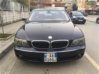 BMW 750 L i VITI 2007