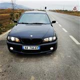 BMW 330 diesel kambio automatike M sport full full