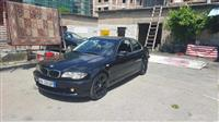 SHES BMW 320 D