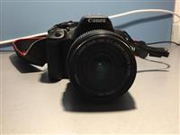 Shitet kamera Canon EOS 700d