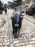 Yamaha Majesty 250cc me letra