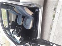 Lancia ypsilon .8 AIR BAG.city.ARS.klima ..kasetof