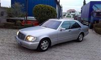okazion .mercedes benz sllon  (s300) 5000€