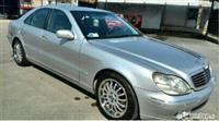 Mercedes benz 320 dizel -03
