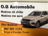 O.B Automobile