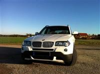 BMW X3 xDrive20d Aut. Edition Exclusive