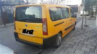 Shitet Fiat Scudo 7+1