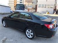 Chevrolet Epica benzin