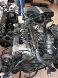 MOTORR MERCEDES-BENZ W211  E270 CDI 2005