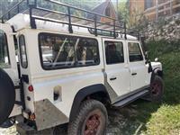 Shitet Land Rover defender