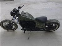 Shitet Honda shadow
