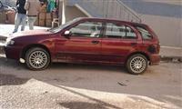 Nissan Almera benzin -98