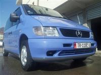 Mercedes Vito v 230 turbodiesel