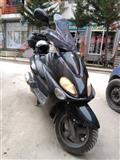 Yamaha majesty, 2006 180 cc