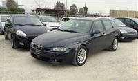 U SHIT    Alfa Romeo 156 2.4 JTD 20V   Sport SW
