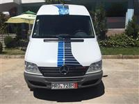 Mercedes Benz 213