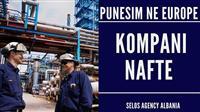 Kerkohen punetore per Rafineri Nafte ne Europe
