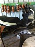 Gilera nexus 500cc 2006