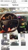 Benz c class 220 cdi automat