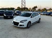U SHIT Renault Megane 1.5 dci Gt L viti 2011
