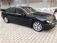 BMW 745 Li individual