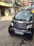 Smart ForTwo 700 Benzine