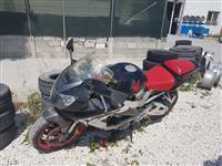 Honda CBR 2001