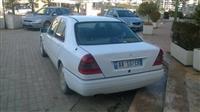 Mercedes-Benz C220 -96