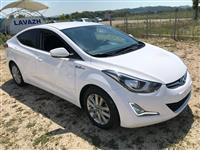 Hyundai Avante (U shite, Faleminderit Merrjep)