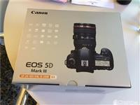 Canon EOS 5D Mark III + EF 24-105f/4L IS USM