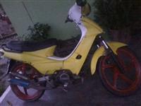 Lifan 110 super