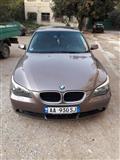 BMW 525 Benzin-Gaz me Impjant Fabrike