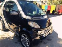 Smart ForTwo benzin -02
