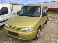 Citroen Berlingo 4+1 Okazion