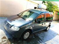U shit VW Caddy 1.9 TDI LIFE -05