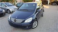 U SHIT Mercedes Benz B200 Sport