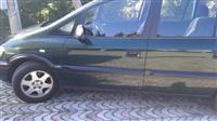 u shit flm mer jep Opel zafira gaz benzin