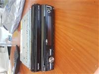 Kasetofon Caliber me Ekran te Madh dhe Touc
