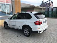 BMW X5 full xDrive.