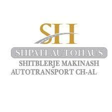 SHPATI AUTOHAUS