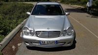 Mercedes-Benz C 203 V6  2006 benzin-gaz