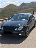 Mercedes Benz E-class 270 Avantgarde