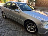 Mercedes-Benz C Class Automatik