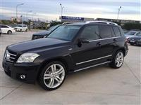 Mercedes-benz#Glk 220 cdi 4matic.