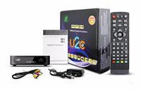 Marres Tokesor Dixhital Smart TV Box